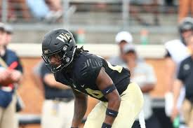 Wake Forest 2 2 Hosts Rice 1 3 Depth Chart Musings
