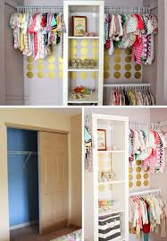 diy closet makeovers