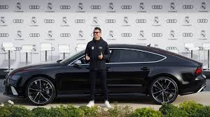Search all makes & models. Real Madrid Players Get Their Yearly Audis And Many Are Q7 Suvs