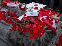 photo essay remembrance day ottawa citizen