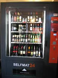 Vending Machine Italy Custom Wine Vending Machine Yet Another Reason To Love Italy One Cork