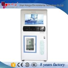 Water Dispenser Vending Machine Cool Automatic Water Dispenser With Coin Operated System Buy Water