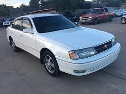 1998 Used Toyota Avalon 4dr Sedan XL w/Bucket Seats at Car Guys ...