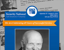Security national is a publicly traded company. Alix Matthews On Behance