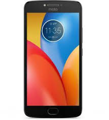 motorola smartphones. moto e4 plus (iron gray, 32 gb) motorola smartphones t