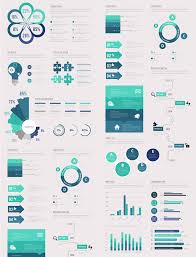 Simple Info Graphics Business Infographics 10 Detailed Infographic Templates For Every