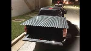 redneck truck bed cover
