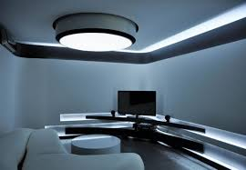 led strip lighting living room home design ideas view larger