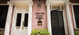 New Orleans Hotel Suites 2 Bedroom New Orleans Suite Hotels Lamothe House French Quarter