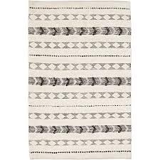 aydan handwoven wool rug
