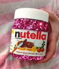 """Résultat de recherche d'images pour """"i love nutella tumblr"""""""