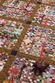 The trick to tiny piecing? Batchwork patchwork. WHOA ... & Take a look at how old quilts are made new again—in the tiniest of ways—in  the new book Small Pieces, Spectacular Quilts. You'll be amazed at these  antique ... Adamdwight.com