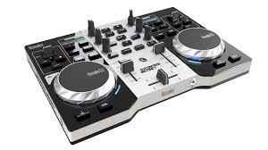 <b>DJ</b>-<b>контроллер Hercules DJ</b> Control Instinct S Series купить в ...