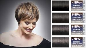 Coolest Natural Tones Gray Coverage Joicos New Vero K