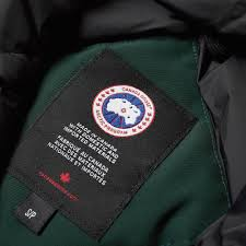 Canada Goose - Green Langford Parka for Men - Lyst. View fullscreen