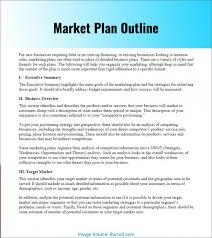 003 Marketing Plan Template Pdf Ideas Complex Apartment