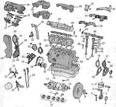 jroan com engine diagram · 4cyl