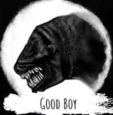 Good Boy Eyes The Horror Game Wiki Fandom Powered By Wikia