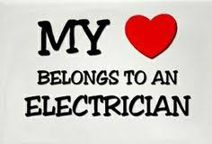 I Love Electricians!! on Pinterest | Safety First, Madly In Love ... via Relatably.com