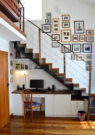 ... 15 Space Saving Under Stairs Home Offices You Need To See