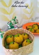 Resep kue apem dan cara. 30 Resep Kue Labu Kuning Kukus Daun Pisang Enak Dan Sederhana Ala Rumahan Cookpad
