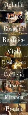 honest shakespeare is the best shakespeare shakespeare english women of shakespeare meanings note some of these s had multiple meanings