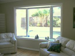 Window Designs For Living Room Interesting Windows House Design With White Sofa Radioritascom