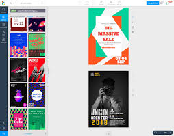 Design Poster Online Free Create An Awesome Poster Quick And Free With Designbold