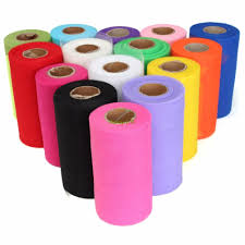 Tulle Fabric Wedding Decorations Popular Net Fabric Party Supplies Buy Cheap Net Fabric Party