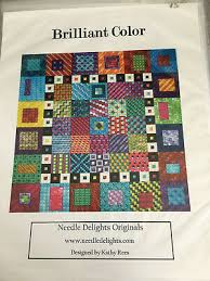 Needle Delights Color Delights Needlepoint Canvaswork