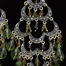 vintage chandelier earrings vintage chandelier earrings 82