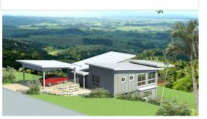 front sloping lot house plans house plans for sloping lots images amusing front modern home lot front sloping lot house plans