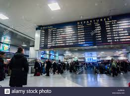 will penn stock photos will penn stock images alamy travelers for amtrak and nj transit in penn station in new york on monday