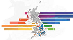 Charts And Maps Dead Horse Local Elections Results In Maps And Charts Bbc News