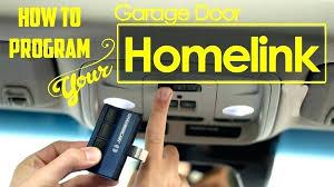 how to program car garage door opener program garage door opener to car how to program