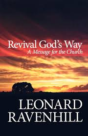 Church Revival Images Revival Gods Way A Message For The Church Leonard