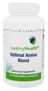 jo mar labs amino acids black label pure form 21 blend amazon com optimal amino blend 20 essential and non essential