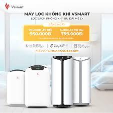 Vinsmart mở bán máy lọc không khí và giải pháp nhà thông minh độc quyền  trên Vsmart online – Techgist