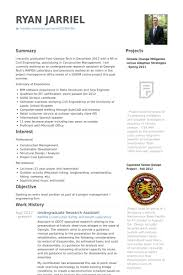 sample resume for research assistant graduate research assistant resume samples visualcv resume samples