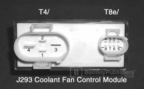 cooling fan wiring diagram 1993 volkswagen passat tech vw passat b3 1993 radiator cooling fan operation