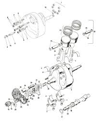 Small 2 cycle engine exploded parts view parts ponents pinterest engine exploded view and motorcycle engine