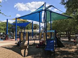 Ballast Point Park Toddler Playground At Ballast Point Park Off Interbay And