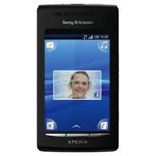 sony ericsson xperia x8. tesco mobile sony ericsson xperia x8 black phone