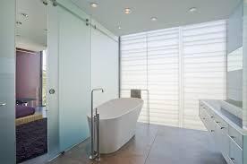 recessed sliding glass door. los angeles sliding glass door with rectangular area rugs bathroom contemporary and floor to ceiling window recessed