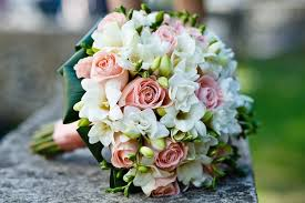types of flowers in bouquets. round classic wedding bouquet traditional types of flowers in bouquets