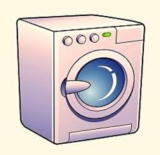 washing machine clipart.  Washing With Washing Machine Clipart WorldArtsMe