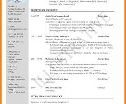 Resume Examples Pdf Americantandard Cvample Pdf International Resume Bangladesh Template 57