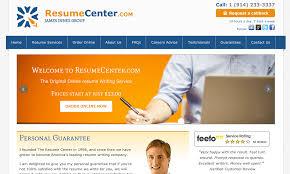 The Resume Center
