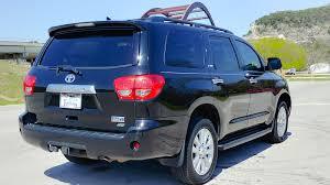 2013 Toyota Sequoia - Overview - CarGurus