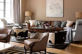 what colors work well with brown in the